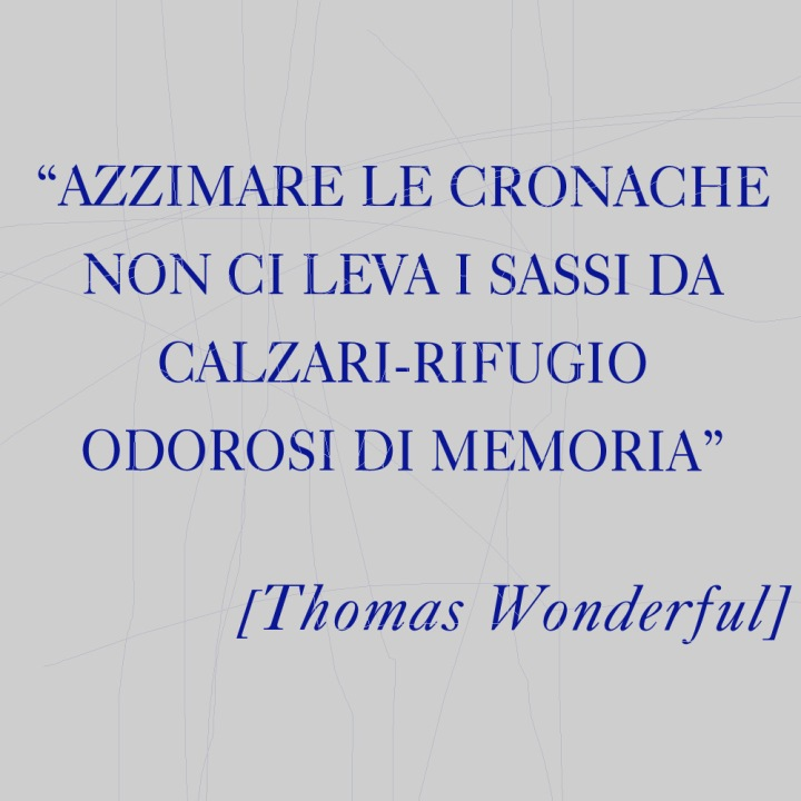 Thomas Wonderful